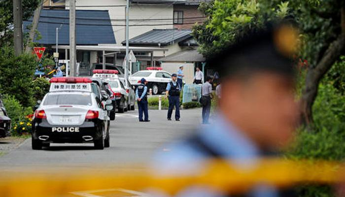 जपानमध्ये 19 जणांची भोसकून हत्या