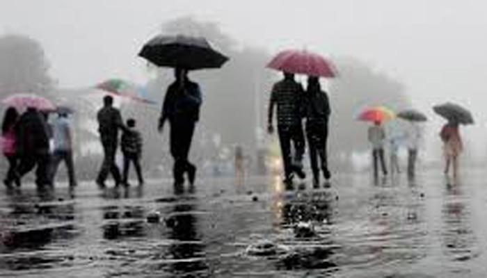 महाराष्ट्रात सरासरीपेक्षा ३० टक्के जास्त पावसाची नोंद
