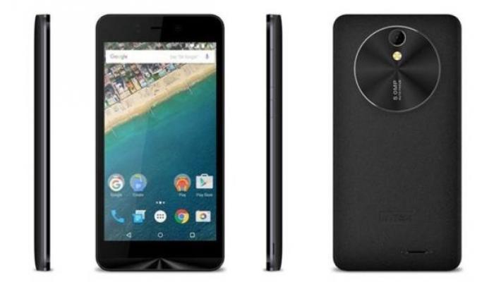इंटेक्सचा Aqua Ring स्मार्ट फोन, ५००० रुपयांपेक्षा कमी किमतीत