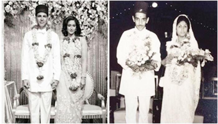 अक्षय कुमारचा लग्नातला फोटो व्हायरल