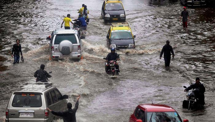 राज्यात आगामी ६-७ दिवसात जोरदार पाऊस