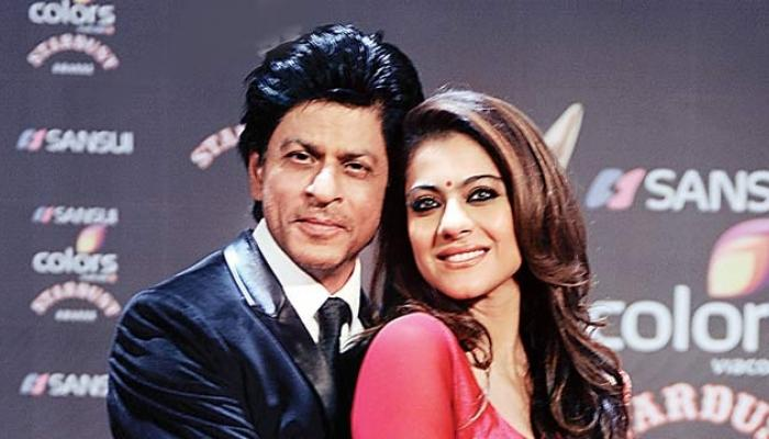 ...तर काजोल अजय देवगणची नव्हे तर शाहरुखची पत्नी असती
