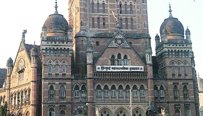 मुंबई महापालिकेत 774 जागांसाठी मेगा भरती