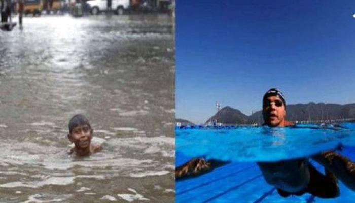 Viral : ऑलिम्पिक आयोजनासाठी भारत सज्ज