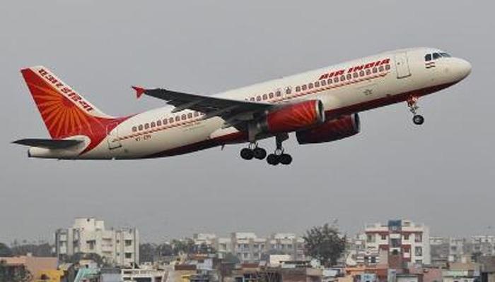 एअर इंडियाचा पायलट दारू पिऊन 'हवेत'