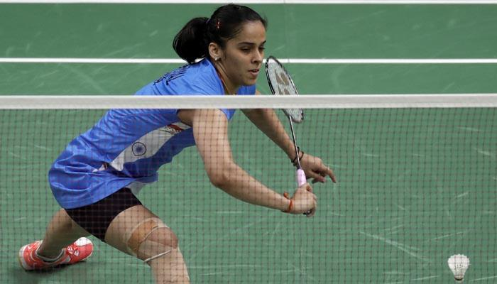 Rio 2016 : सायना नेहवाल , पी.व्ही. सिंधू यांची विजयी सलामी