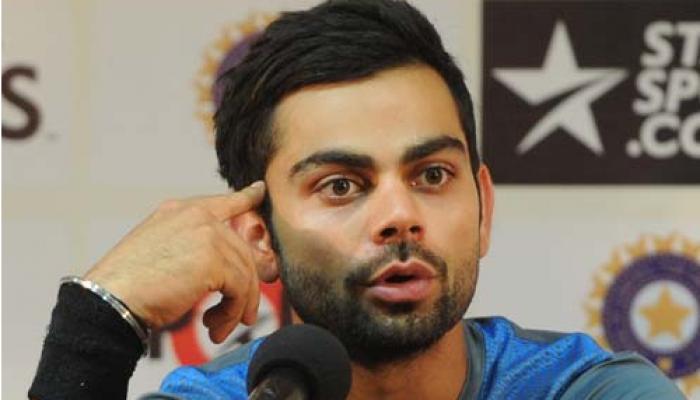 ऑलिम्पिकमधील भारतीय खेळाडूंवर टीका करणाऱ्यांना कोहलीचे उत्तर