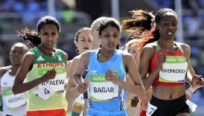 ललिता बाबरचं रियो ऑलिम्पिकमधील आव्हान संपुष्टात