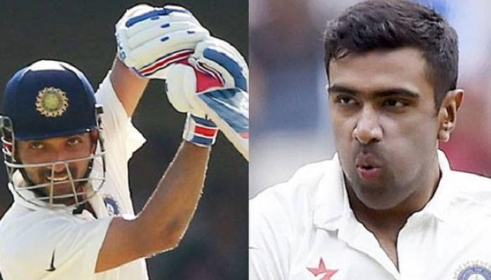 ICC कसोटी रॅंकिंगमध्ये राहणे 8 स्थानावर तर अश्विन टॉप