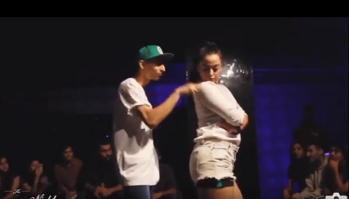 मोक्षदाच्या हॉट डान्सने पुन्हा केली धमाल, व्हिडिओ व्हायरल