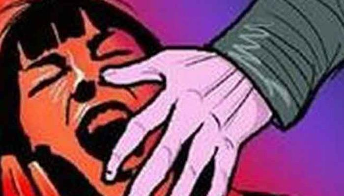 अहमदनगरमध्ये पुन्हा सामूहिक बलात्कार