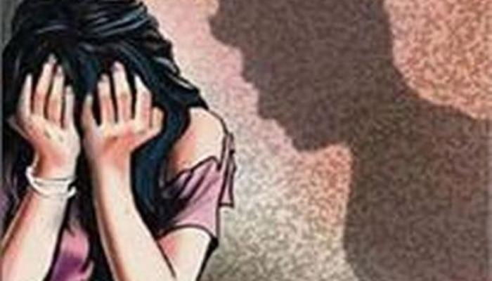 प्रसुतीनंतर अल्पवयीन मुलीवरील बलात्कार उघड