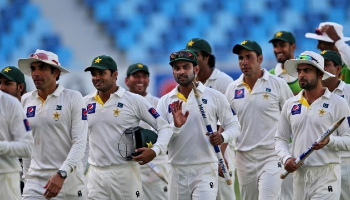 भारताला मागे टाकून पाकिस्तान टेस्टमध्ये एक नंबरवर