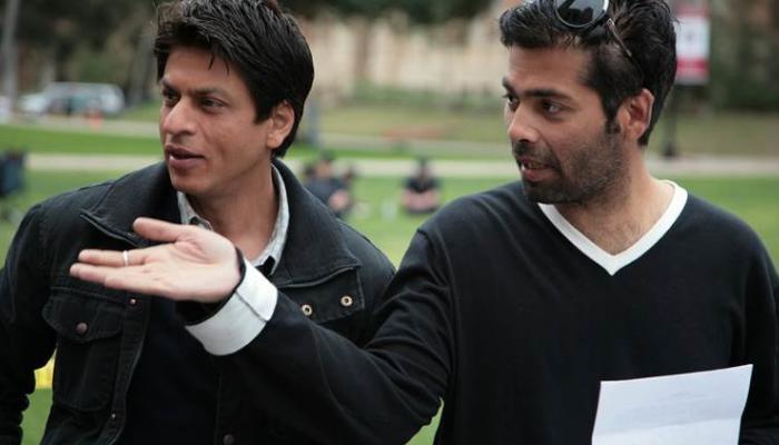 करण जोहरच्या 'ये दिल है मुश्किल'मध्ये शाहरुख....