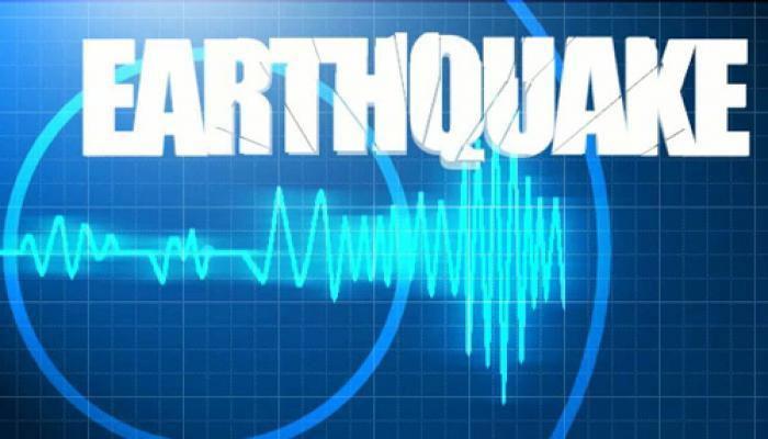 आसाम, बिहार, पश्चिम बंगालमध्ये भूकंपाचे धक्के