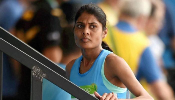 ऑलिम्पिकला जाण्याआधी हातभार मिळायला हवा होता - ललिता बाबर