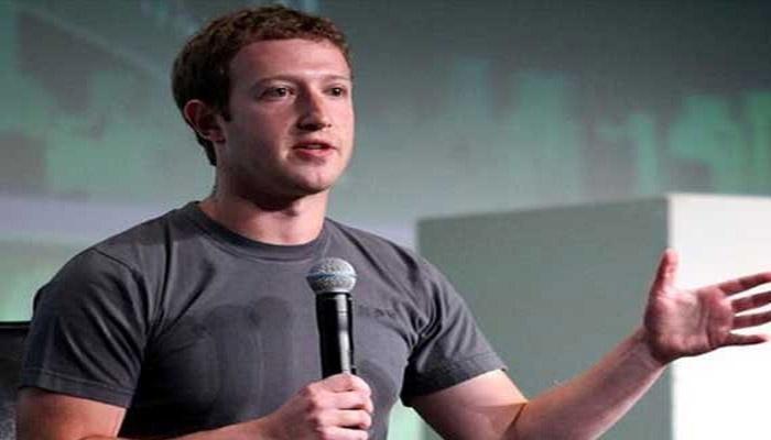 पॉर्नस्टारचा फेसबूक संस्थापक मार्क झुकरबर्गवर मानहानिचा दावा