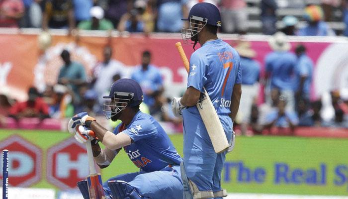 टीम इंडिया पराभवाचा वचपा काढणार?