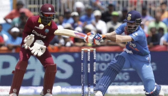 दुसऱ्या टी-20मध्ये भारताचा टॉस जिंकून फिल्डिंगचा निर्णय, टीममध्ये एक बदल
