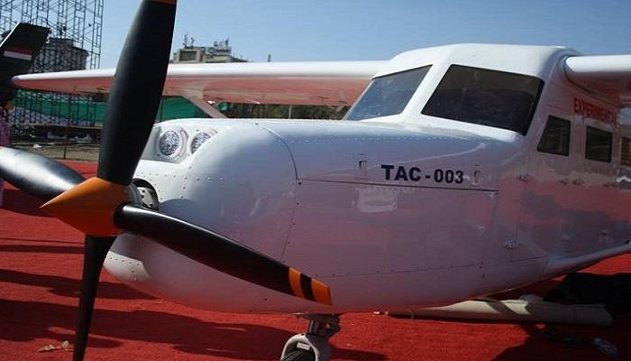 भारतीय बनावटीचे पहिले विमान महाराष्ट्रात तयार होणार!