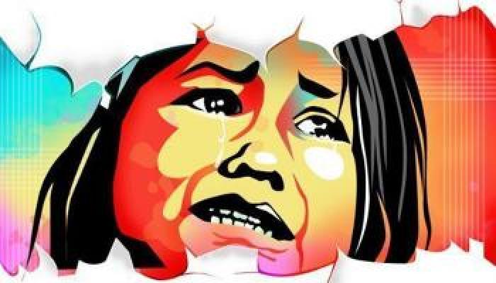 वडिलांचा पोटच्या अंध मुलीवर अत्याचार