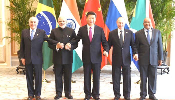 आंतरराष्ट्रीय संवादामध्ये ब्रिक्स प्रभावी आवाज : पंतप्रधान नरेंद्र मोदी