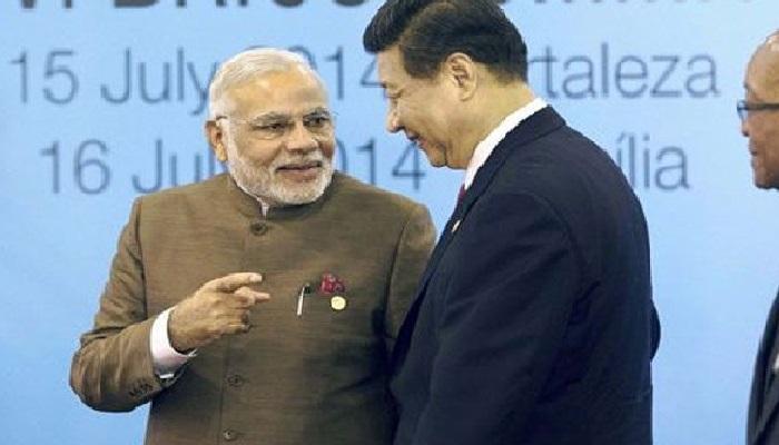 पंतप्रधान मोदींनी चीनला प्रमुख ३ मुद्द्यांवर सुनावलं