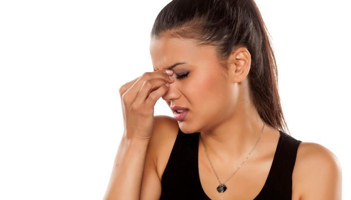 सायनसचा त्रास असणाऱ्यांसाठी घरगुती उपचार