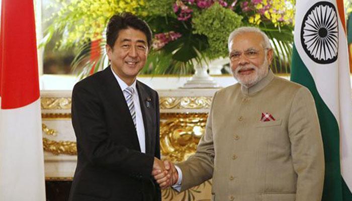 एनएसजी सदस्यत्वासाठी जपानचा भारताला पाठिंबा, चीनला मोठा झटका