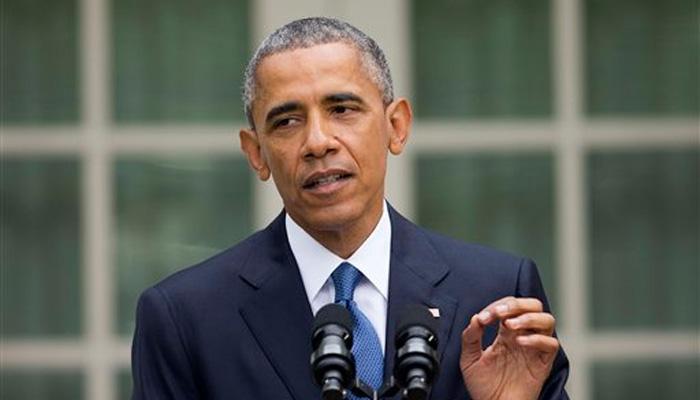 चीनमध्ये झालेल्या अपमानावर बोलले बराक ओबामां