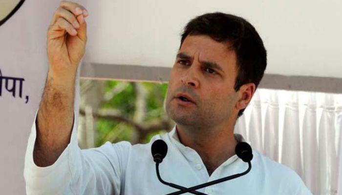 ...अन् राहुल गांधींची 'खटीयाँ खडी हो गई'!