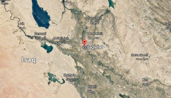 बगदादमध्ये दोन आत्मघातकी स्फोटात 11 जण ठार
