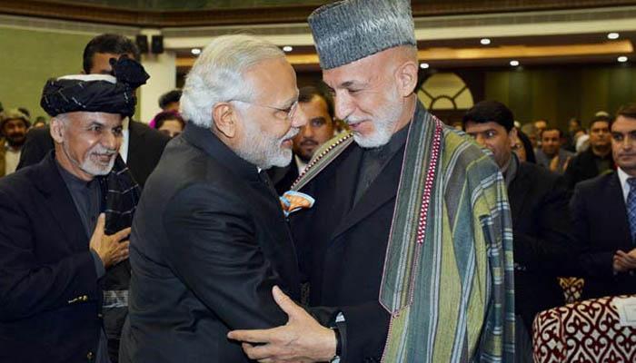 वाघा बॉर्डरवरुन अफगाणिस्तानने पाकिस्तानला खडसावलं