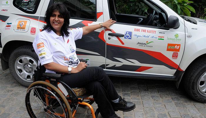 ब्राव्हो!!! रजत पदक पटकावून दीपानं पॅरालम्पिकमध्ये रचला इतिहास