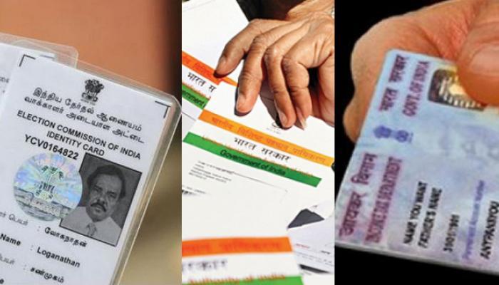 मतदान ID, आधार कार्ड, पॅन कार्ड काढणे आता सोपे, पाहा कसे ते?