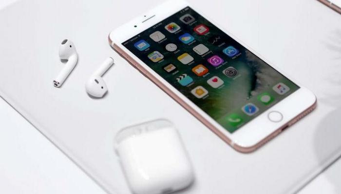 केवळ १७०० रुपयांत घरी घेऊन जा नवा कोरा 'आयफोन ७'!