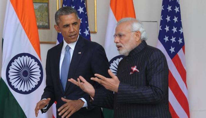 चीनला जरब बसण्याकरिता भारत-अमेरिका सामरिक सहकार्य काळाची गरज!
