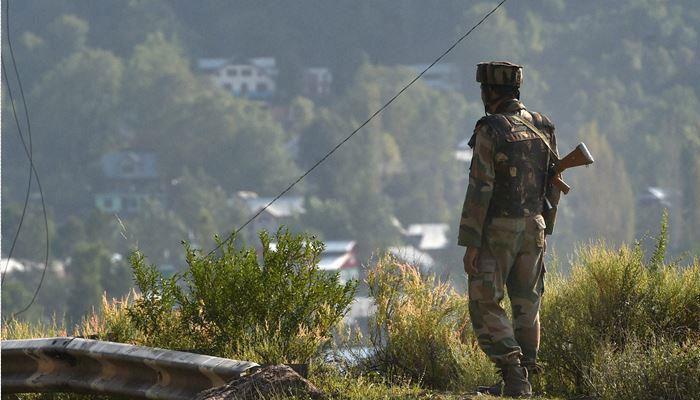 पाकिस्तानात घुसून भारतीय सैन्यानं मारले २० दहशतवादी