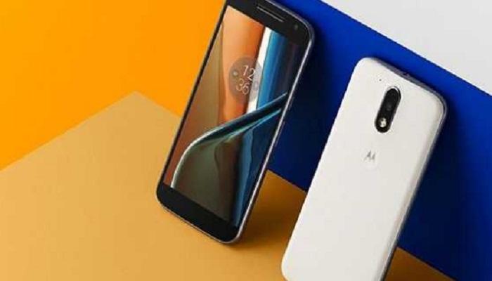 एका दिवसांत एक लाख मोटोई3 स्मार्टफोनची विक्री