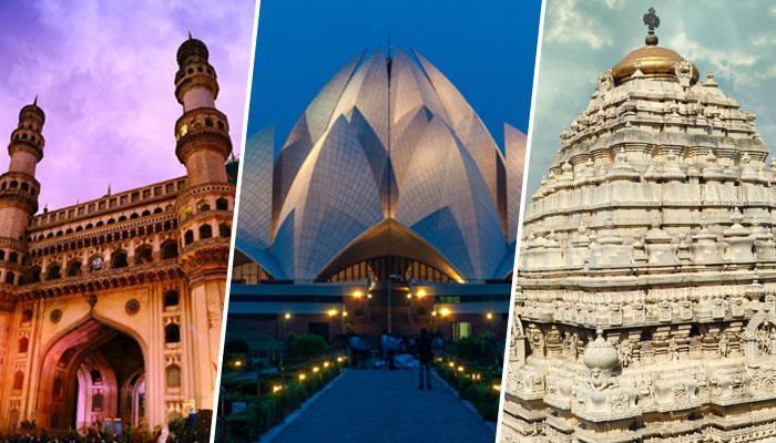 भारतातील 10 श्रीमंत शहरे