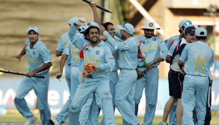 याच दिवशी भारताने जिंकला होता पहिला टी-20 वर्ल्डकप