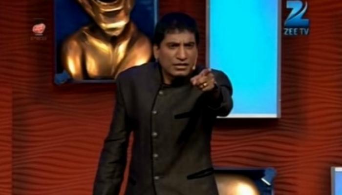 राजू श्रीवास्तवनं रद्द केला पाकिस्तानमधील कार्यक्रम