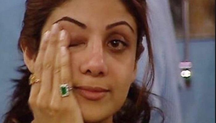 जेव्हा शिल्पाने रडता रडता सांगितली तिच्या जन्माची कहाणी
