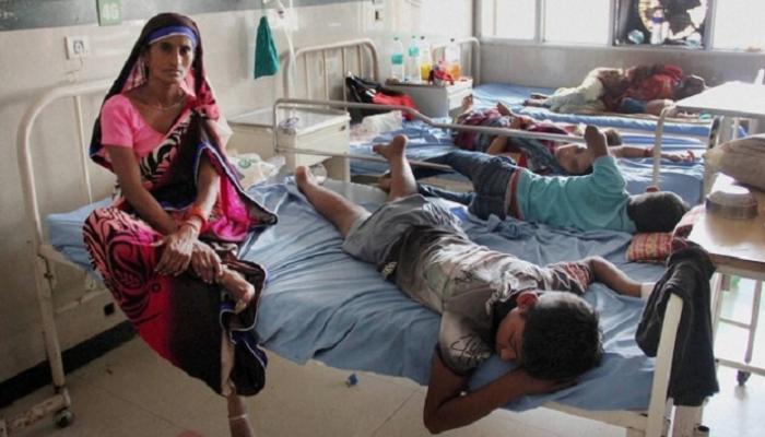 सावधान! मुंबईत डेंग्यूचा धोका वाढतच चाललाय