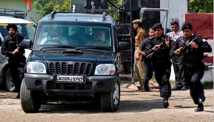 पंतप्रधान नरेंद्र मोदींवर बॉम्ब हल्ल्याची धमकी