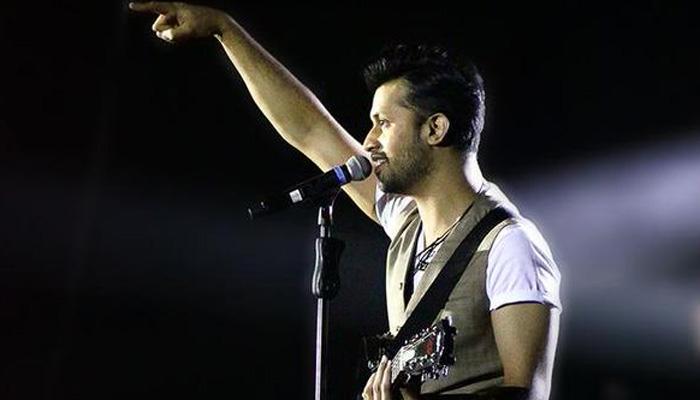 पाकिस्तानी गायकाची भारतातली कॉन्सर्ट रद्द