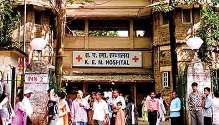 धक्कादायक! केईएम, शीव रुग्णालयातील 18 डॉक्टरांना डेंग्यू