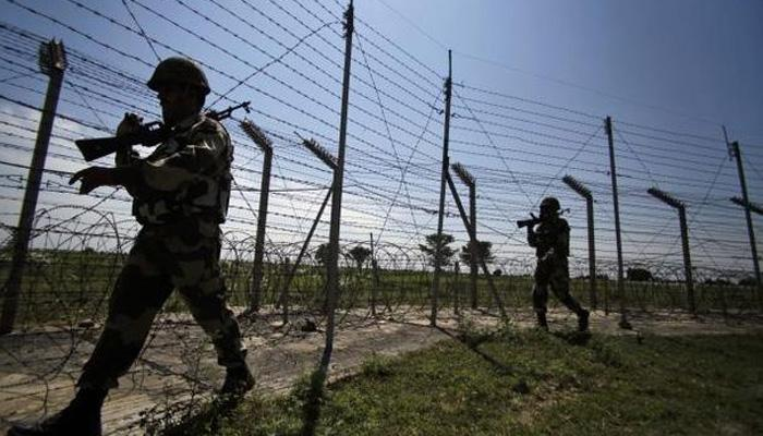 भारताच्या कारवाईनंतर पाकिस्तान सैन्याच्या सीमारेषेवर हालचाली
