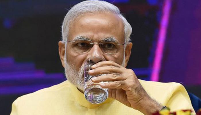 ऑपरेशन संपेपर्यंत पीएम मोदींनी नाही प्यायले पाणी