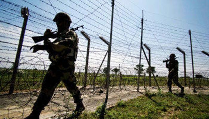 पाकिस्तानच्या कुरापती सुरुच, पुन्हा शस्त्रसंधीचे उल्लंघन